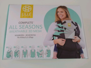 Lille Baby Ergonomic Carrier