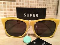 Retrosuperfuture sunglasses bnwt rrp £180 hand made Italy