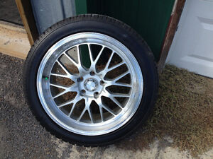 Winter tires with Kia Rims For Sale
