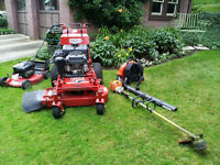 Lawn Care-  Cole Harbour/Portland Estates/Dartmouth Area