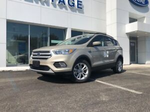 2018 Ford Escape SE1.5 ECOBOOST ! CLASS 2 TRAILER TOW PACKAGE !
