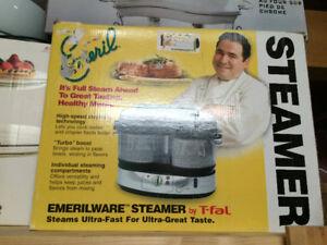 Emerilware Steamer