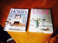 Free House Magazines