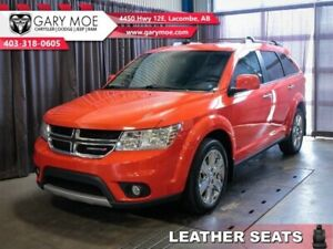 2017 Dodge Journey GT  - Leather Seats -  Bluetooth