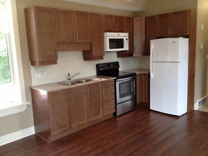 Beautiful 2 bedroom apt. Heritage building, close to downtown