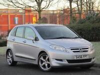 Honda FR-V 2.2i-CTDi 6 Seats SE Diesel..FULL SERVICE HISTORY + WARRANTY