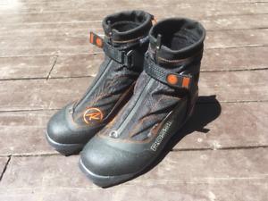 Botte ski de fond BC X6 43 homme (3 utilisations)