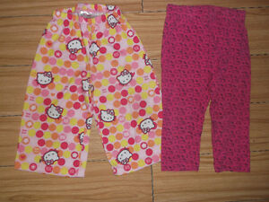 MANY OUTFITS FOR 2-3 YEAR OLD GIRL Dora Hello Kitty... Gatineau Ottawa / Gatineau Area image 10
