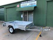 8x5 BOX TRAILER TILT-GREAT ALL ROUNDER- LOTS OF OPTIONS Gatton Lockyer Valley Preview