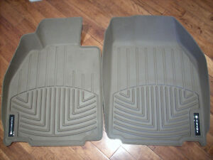 PORSCHE PANAMERA WINTER MATS FOR SALE