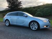 2013 Vauxhall Insignia Estate 2.0CDTi SRi 16v160BHP LOW MILES