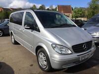 Mercedes-Benz Viano 2.2CDI ( Long ) auto Ambiente - 2007 07