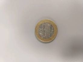 Special 2£ coin type 2