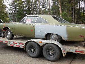 1970 Plymouth Satellite For Sale Prince George British Columbia image 2