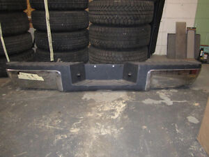 2010 Ford F-250 & F-350 Bumper London Ontario image 1