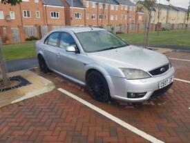 Ford Mondeo 2.2TDCi 155 ( SIV ) 2007 ST TDCi