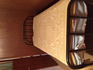 Bed frame and mattress Moose Jaw Regina Area image 8