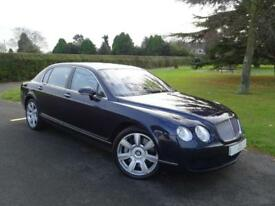 BENTLEY CONTINENTAL FLYING SPUR 6.0 2005/55