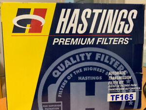 Hastings Automatic Transmission Filter Kit TF165