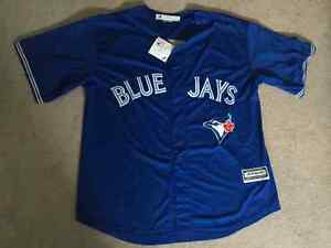 Blue jays jersey for 50