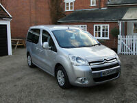 2008(58) CITROEN BERLINGO 1.6 PETROL VTR MULTISPACE - FSH - LOW MILES - 30K -