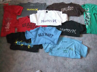 Many Kids Clothes
