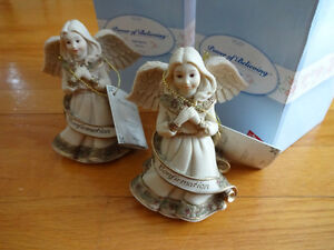 Sarah's Angles Confirmation Figurines West Island Greater Montréal image 2