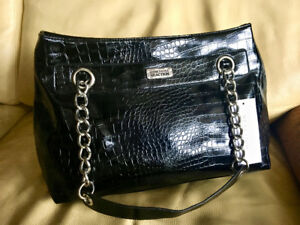 New NWT - Kenneth Cole Reaction Purse Shoulder Tote Hand Bag