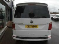 2017 Volkswagen TRANSPORTER T6 T30 150PS TDI KOMBI 6 SEATER *NO VAT* Manual Crew