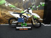 Husqvarna FC 350 Motocross bike Very Clean example