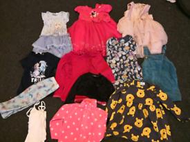 2-3yrs clothes bundle