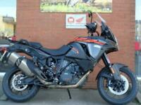 KTM 1290 ADVENTURE S NATIONWIDE DELIVERY