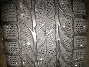 Winter tires ( cobourg ) Peterborough Peterborough Area image 7