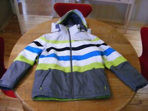 Firefly Men's Danny Core Insulated Jacket