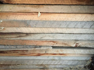 FOR SALE - Construction WOOD/LUMBER