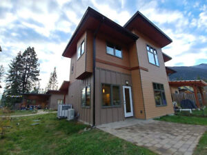 Charming Cohousing Unit in Nelson BC Canada for Sale