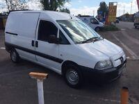 Peugeot expert 1.9d 54 plate only ��1695 no vat