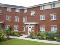 2 bedroom flat in Brampton Drive, Bamber Bridge, Preston, PR5 (2 bed) (#887018)