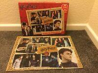 Harry Potter Rare Jigsaw