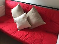 Sofa bed - brand new condition