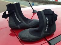 Wetsuit boots 5mm