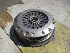 Nismo Clutch Skyline RB25DET NEO RB26DET R33 Nismo Pull Type