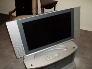 27 Inch Norscort LCD Television.