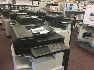 ONLY 29.99/month Samsung 8128 Printers 11x17 Copiers on SALE