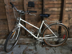 Women's Park Lane Cruiser Bicycle - NEW PRICE