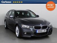 2015 BMW 3 SERIES 320d M Sport 5dr Step Auto Touring