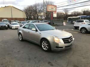 Cadillac CTS AUTOMATIC-CUIR-TOIT-3.6L 2008