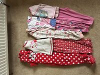 Girls 2-3 pj bundle