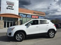 2015 Chevrolet Trax LT AWD, ACCIDENT FREE, CD/MP3/BLUETOOTH