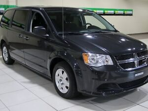 2011 Dodge GR Caravan SE AUTO A/C GR ELECT